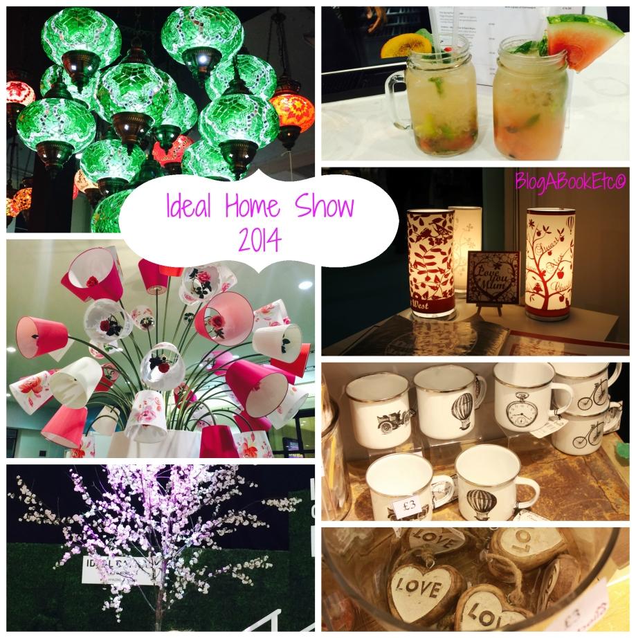 Ideal Home Show picks1