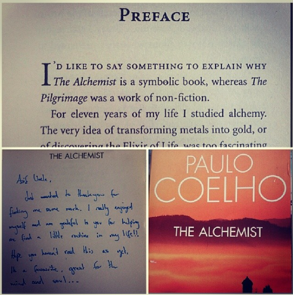 review the alchemist by paulo coelho fay simone screen shot 2014 04 26 at 13 25 56