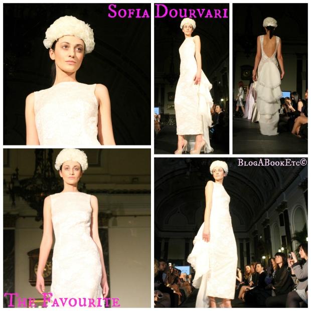 Sofia Dourvari3 Favourite