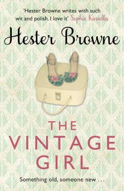 The Vintage Girl by Hester Browne