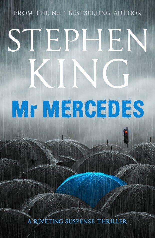 mercedes king
