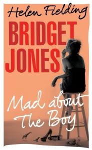 Bridget Jones, Helen Fielding, Books, Reviews, Reading, Fiction, Chick Lit, Blog A Book Etc