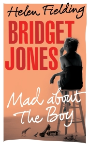Bridget Jones, Helen Fielding, Books, Reviews, Reading, Fiction, Chick Lit, Blog A Book Etc