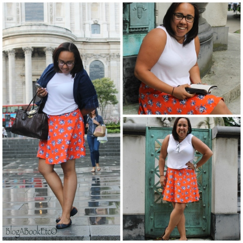 OOTD, Outfit of the Day, Clothes, Fashion, New Look, Primark, Mulberry, Zara, Tissot