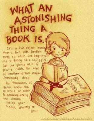 Books, Reading, Paper, Trees, Good Books, Blog A Book Etc