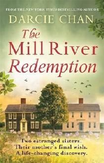 The Mill River Redemption, Darcie Chan, Books, Reading, Blog A Book Etc, Fiction, Sphere Publishing, Little Brown Books UK