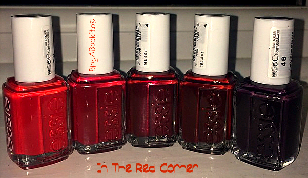 Red Essies