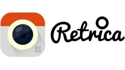 Retrica, App, iPhone app, Photography, iPhone, Photo Apps, Blog A Book Etc