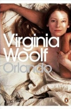 Orlando, Virginia Woolf, Vintage Books, Random House, Secondhand Books, Reading, Reviews, Books, Fiction, Blog A Book Etc
