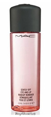 MAC, Gently Off Eye & Lip Make Up Remover, Make Up Remover, Eye Make Up Remover, Lip Make Up Remover, Make Up, Beauty, Cosmetics, Blog A Book Etc, Fay