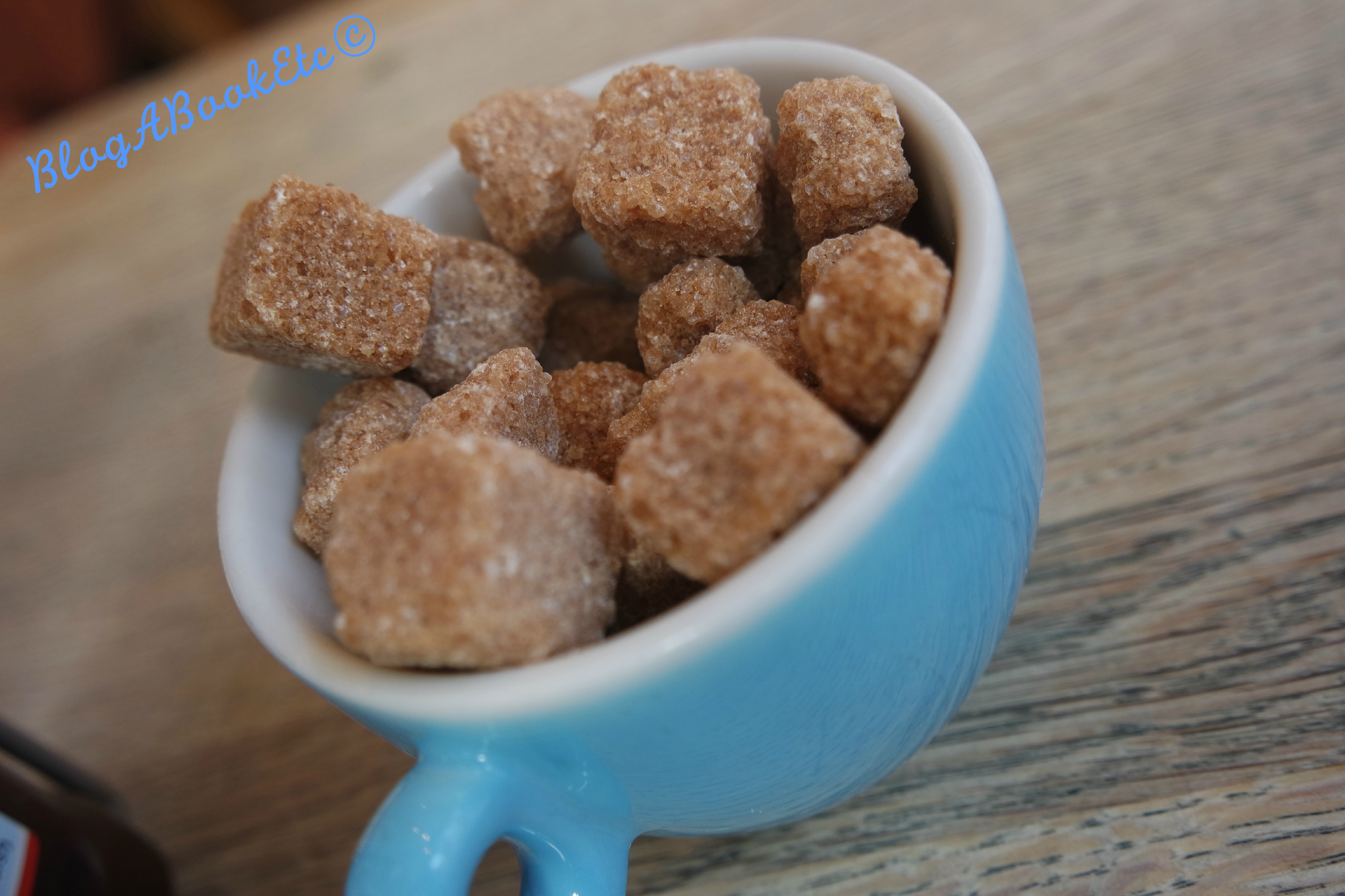 Sugar, Coffee, M1LK, Balham, London, Blog A Book Etc, Fay