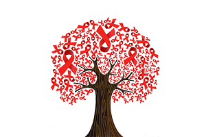 World Aids Day, 1st December, December, AIDS, HIV, Illness, Disease, WHO, CDC, Worldwide