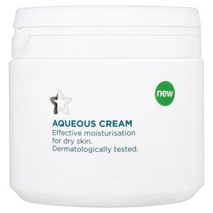 Beauty, Skincare, Dry Skin, Skin, Aqueous Cream, Cream, Winter, Eczema, Superdrug