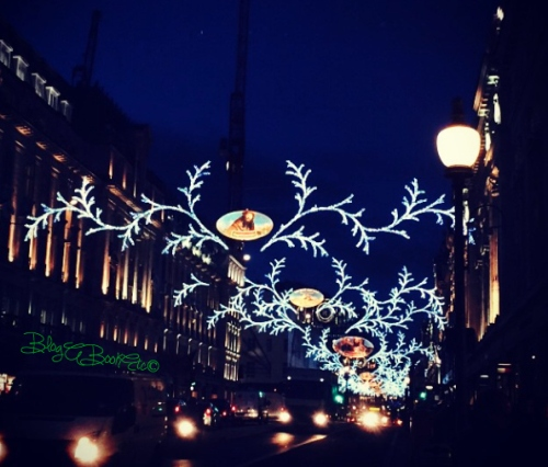 Christmas Shopping, Christmas, Shopping, Oxford Street, Festive, Seasonal, Season, Crowds, Presents
