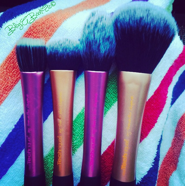 Clean Brushes, Real Techniques, Beauty, Brushes, Make Up Brushes, Make Up