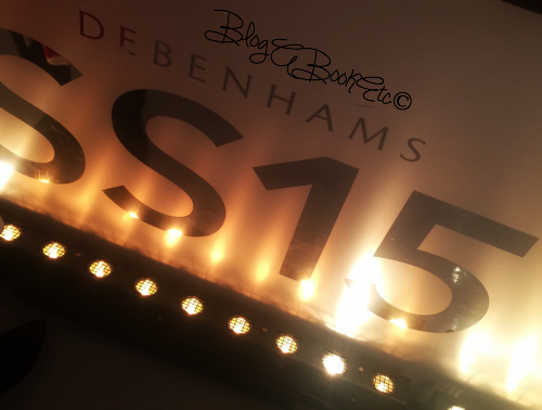 Debenhams, Spring, Summer, SS15, Lights