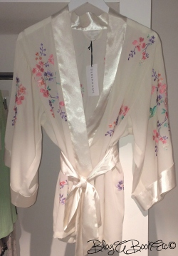 Debenhams, SS15, Spring, Summer, Press Day, Comments, Fashion, Home, Blog A Book Etc, Fay, Flower, Floral, Nightwear, Kimono, Underwear, Sleepwear