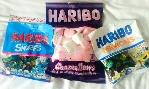Haribo Goodies