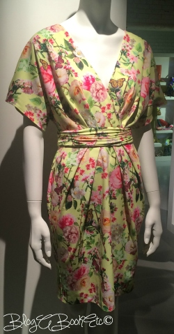 Debenhams, SS15, Spring, Summer, Press Day, Comments, Fashion, Home, Blog A Book Etc, Fay, Dress, Kimono, Pattern