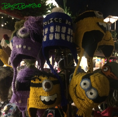 Winter Wonderland, Royal Parks, Christmas, Festive, Events, Public Events, Minions, Despicable Me, Penguins, Magic Ice Kingdom, Date Night, Dating, Relationships, Blog A Book Etc, Fay, Hats