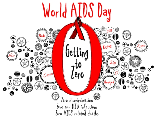 World Aids Day, 1st December, December, AIDS, HIV, Illness, Disease, WHO, CDC, Worldwide, Prejudice
