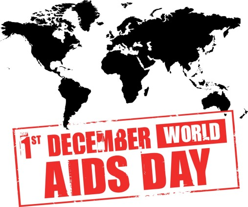 World Aids Day, 1st December, December, AIDS, HIV, Illness, Disease, WHO, CDC, Worldwide